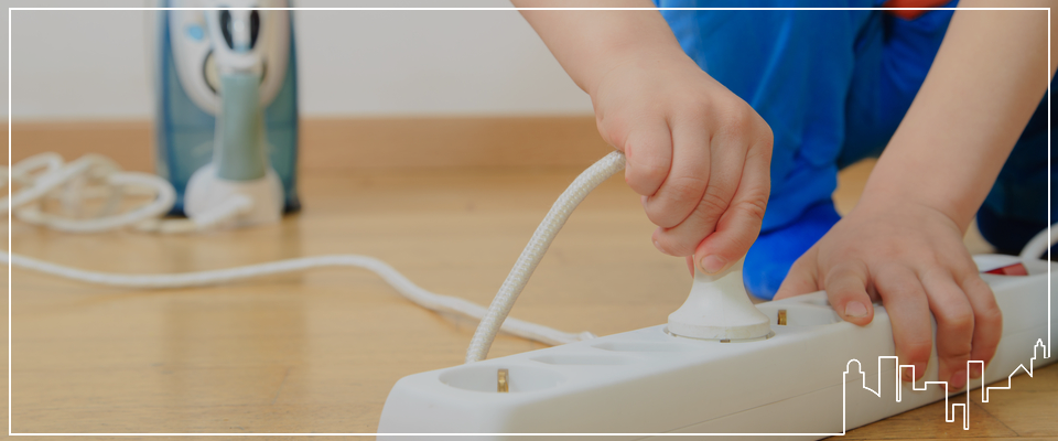 Electrical Safety for Children | RR Kabel