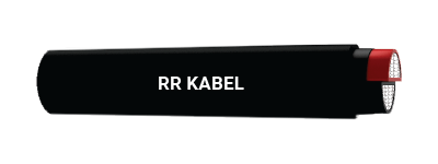 Power Cables - AYY-YY-2 Core  - RR Kabel