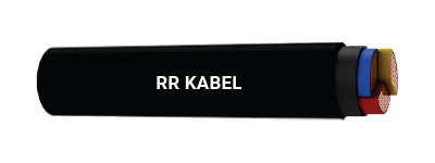 Power Cables - AYY-YY-3 Core  - RR Kabel