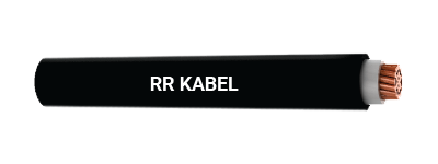 Power Cables - A2XY-2XY-1 Core  - RR Kabel