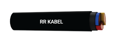Power Cables - A2XY-2XY-3 Core  - RR Kabel