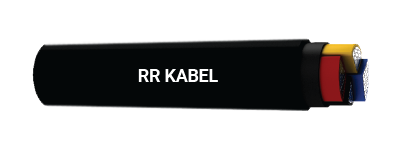 Power Cables - A2XY-2XY-3.5 Core  - RR Kabel