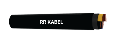 Power Cables - A2XY-2XY-4 Core  - RR Kabel
