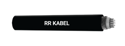 Power Cables - A2XFaY-2XFaY-A2XWaY-2XWaY  - RR Kabel