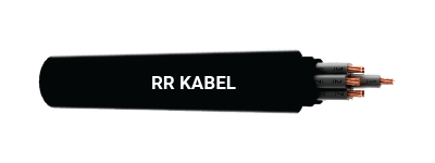 Power Cables - NYY - RR Kabel