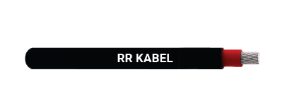 Application based cables - Solar Cable - RR Kabel