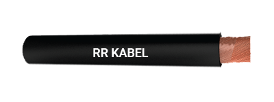 Application based cables - Weldex-IS 9857 - RR Kabel