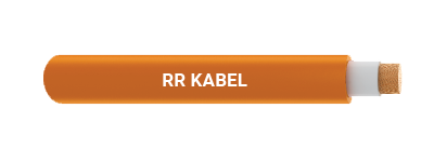Application based cables - Weldex - DI - Double Insulated - RR Kabel