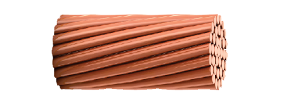 Application based cables - Bare Copper Conductor - RR Kabel