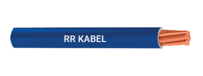 PVC Insulated Building Wire -H07V-R-6491X - RR Kabel