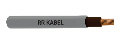 Construction And Building Range - 6181Y – BS 6004 - RR Kabel