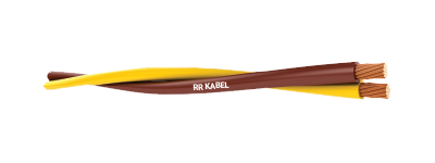 Auto Cables - FLRY n x - Twisted Cables - RR Kabel