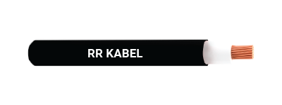 Auto Cables - PVC Ignition Cable - RR Kabel