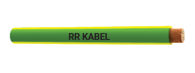 Single Core - H05V-K & H07V-K - RR Kabel