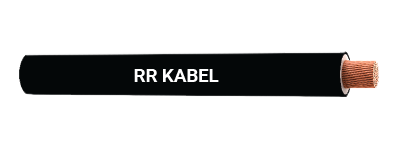 Single Core - H05V2-K & H07V2-K - RR Kabel