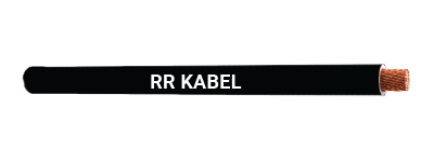 Single Core - H05Z-K & H07Z-K - RR Kabel