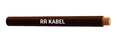 Single Core - H05Z1-K & H07Z1-K - RR Kabel