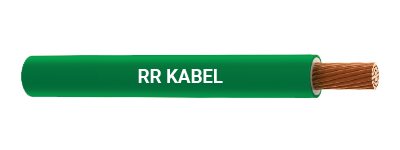 Unilay Hr Fr - RR Kabel