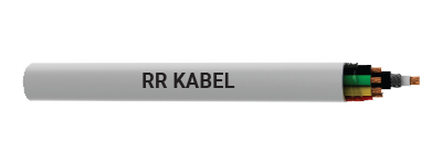 CCTV Camera Cable - RR Kabel