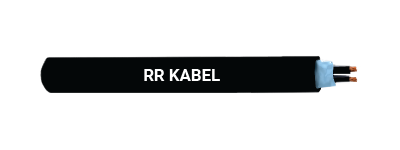 Instrumentation Cables- Single & Multi-Pair - RE-YStY - RR Kabel