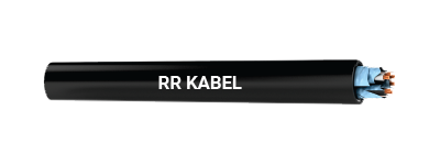 Instrumentation Cables -PiMF – Multi-Pair - RE-YStY - RR Kabel