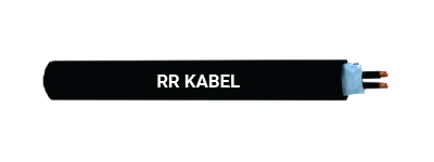 Instrumentation Cables -Single & Multi-Pair - RE-2XStY - RR Kabel