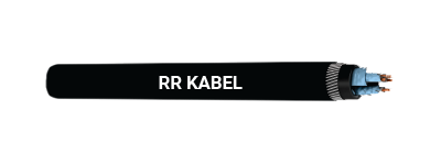 Instrumentation Cables- PiMF – Multi-Pair - RE-YStYSWAY - RR Kabel