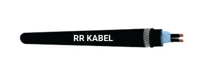 Instrumentation Cables-  Single & Multi-Pair - RE-2XStYSWAY - RR Kabel