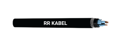 Instrumentation Cables- PiMF – Multi-Pair - RE-2XStYSWAY - RR Kabel