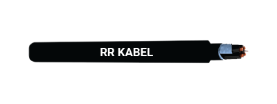 Instrumentation Cables-  Multicore - RE-2XStY - RR Kabel