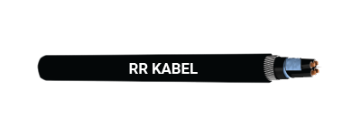 Instrumentation Cables-  Multicore - RE-YStYSWAY - RR Kabel
