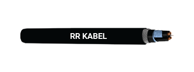 Instrumentation Cables-  Multicore - RE-2XStYSWAY - RR Kabel