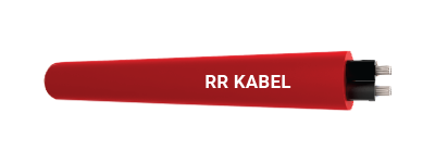 Silicon Cables - SiHF - RR Kabel